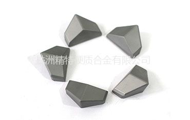 地质矿山用贝壳刀片