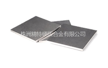 High Strength Tungsten Carbide Bar