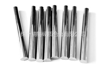 YG6X硬质合金精磨表面