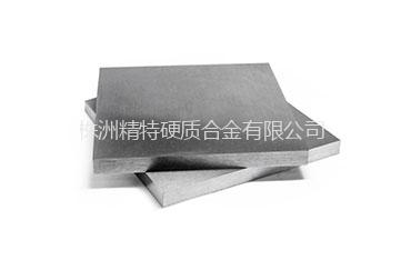 Tungsten Steel Sheet