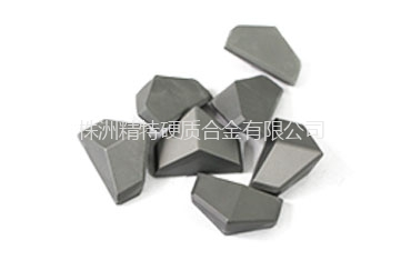 YG11c tungsten carbide shield cutter