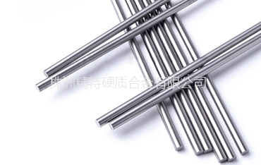 Customized Tungsten Carbide Rod