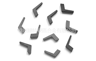 Tungsten Carbide Tips For Sewing Machine