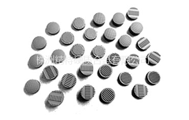 High Wear Resistance Substrates of PDC Bits