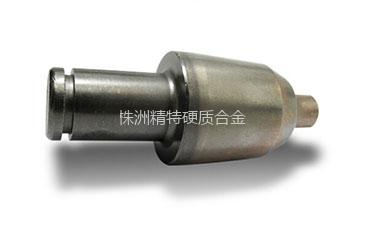 耐磨合金旋挖齒 子彈頭截齒 C31銑刨齒